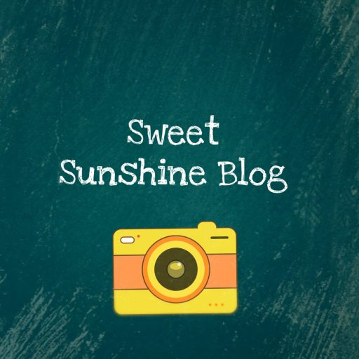 Sweet Sunshine Blog